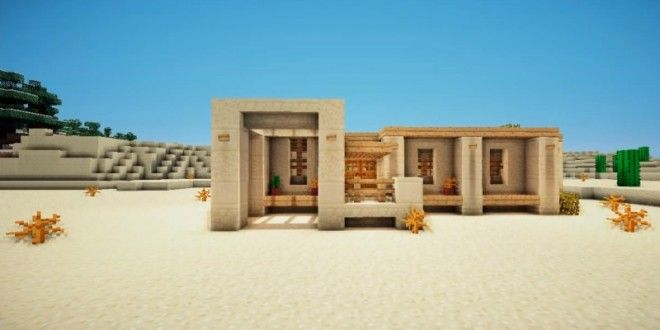 How To Make a Desert Survival House   Minecraft House Design ... Survival Home Craft Designs on bad home designs, pole barn home designs, off the grid home designs, container homes designs, infinite home designs, beautiful home designs, dope home designs, cave home designs, timber home designs, minecraft home designs,