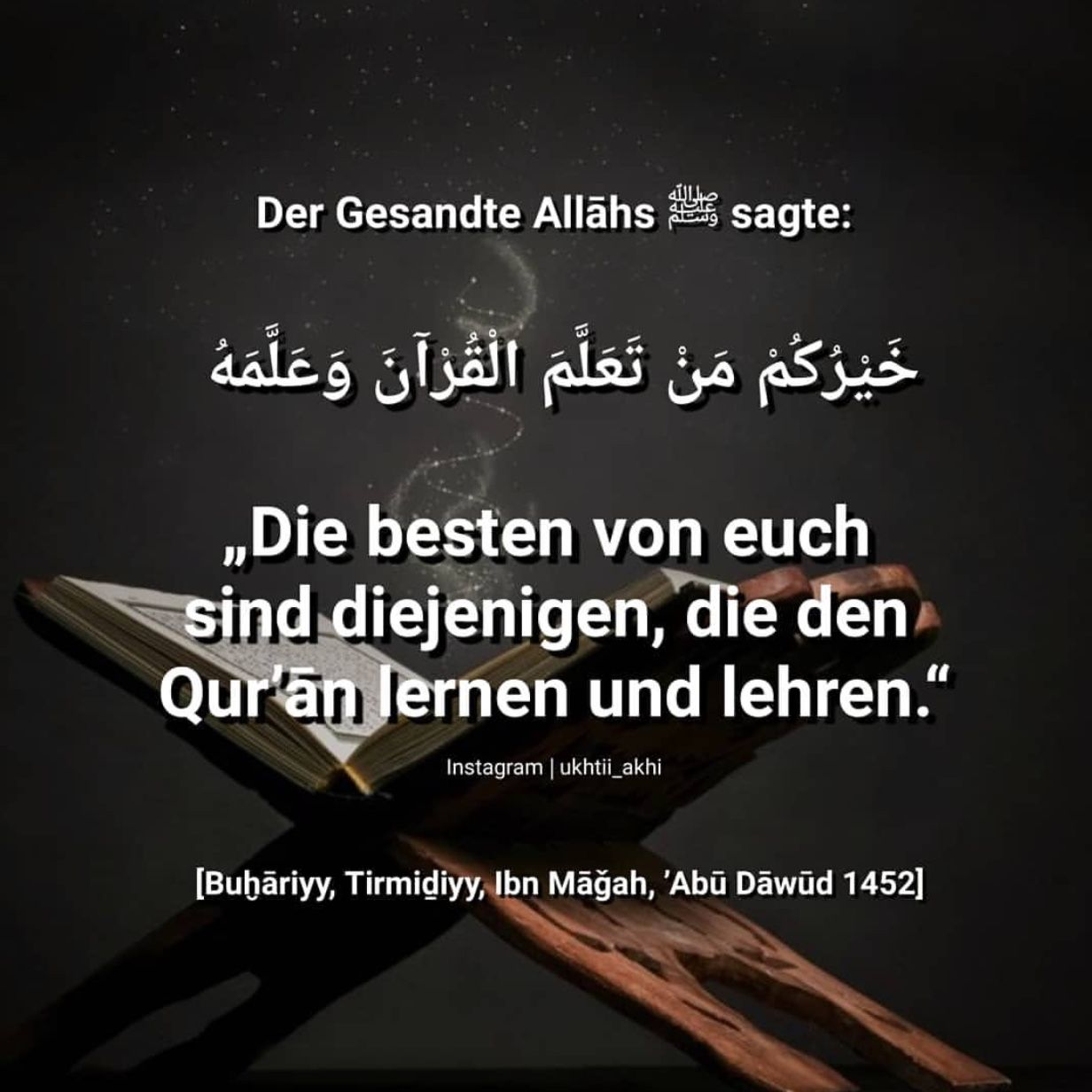 Pin Auf الاسلام