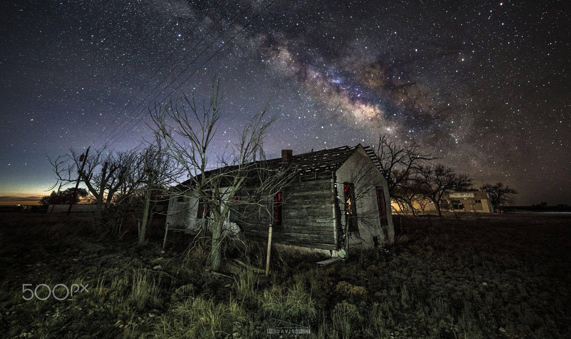 """""""Forgotten"""" New Mexico [5474  3256] [OC]"""