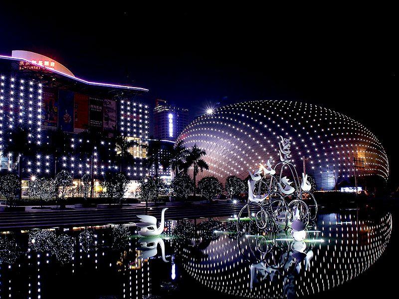 Architectural Lighting Led Point Landscape Lighting Ideas