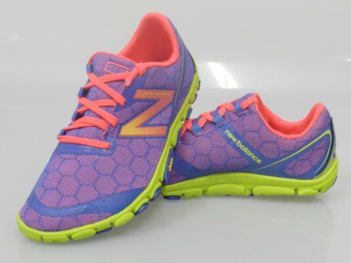 new balance minimus mujer running