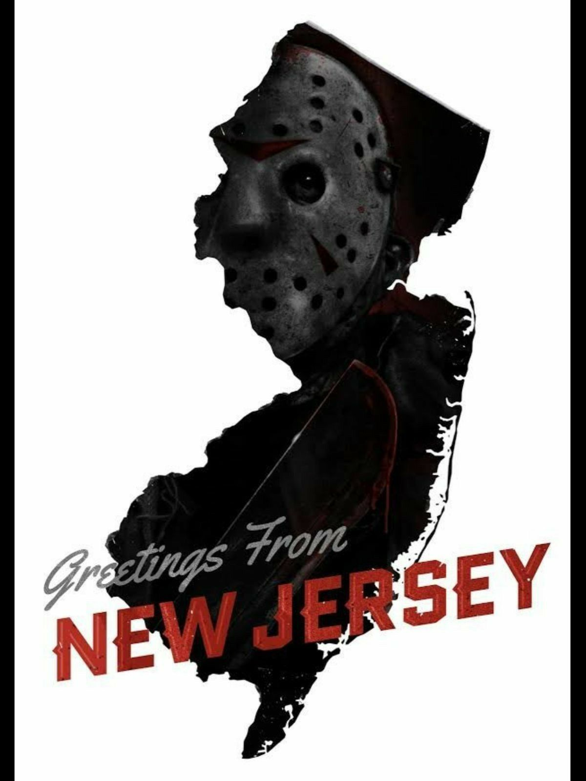 Killers And Their States Orrore Pinterest Horror And Movie