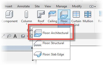Revit Architecture An Introduction To Floors Bimscape Revit Architecture Flooring Architecture