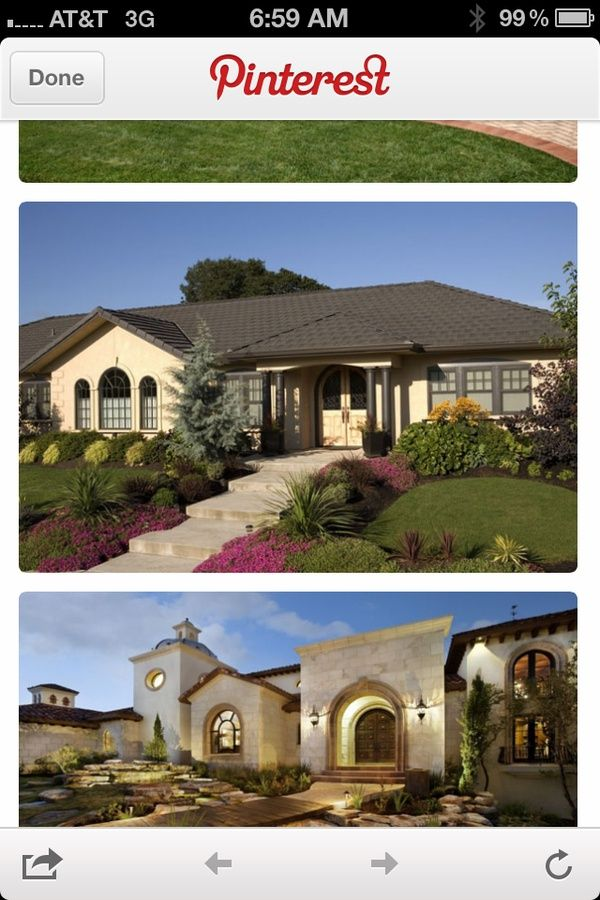 Contemporary Ranch House Remodel Front Entrance Ideas With Walkway Small Yard Green Grass: Df00d91f59bc0921b6a71cfa7f038135.jpg 600×900 Pixels