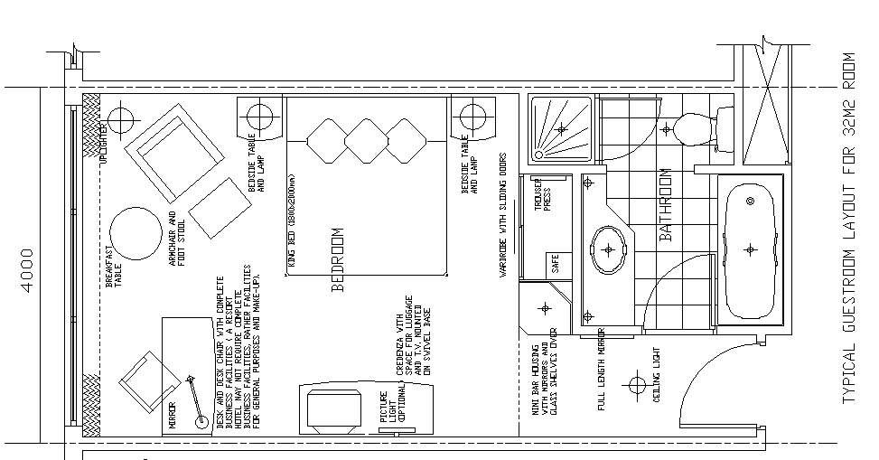 hotel room layouts design Google Search Style Hotel design