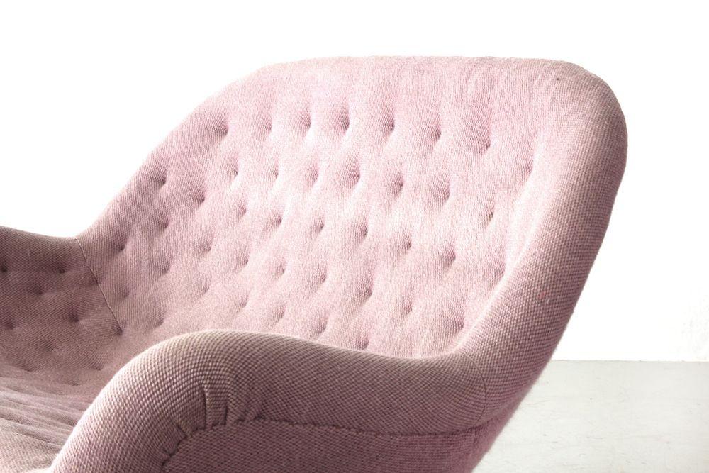 Sofa von Fritz Neth für Correcta zugeschrieben