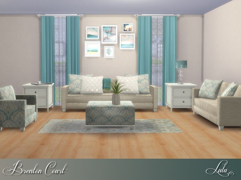 A Cosy Living Room Set Suitable For Any Home 3 Colour Options