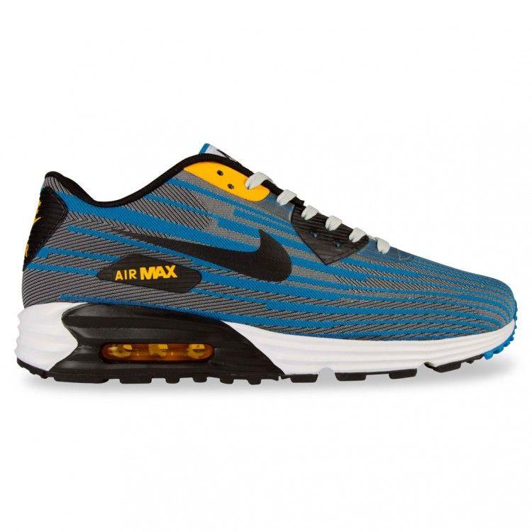 Nike AIR MAX LUNAR 90 JACQUARD | Cool Shoes | Sneakers nike