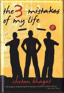 The 3 Mistakes Of My Life Popular Books Pdf Pinterest Books