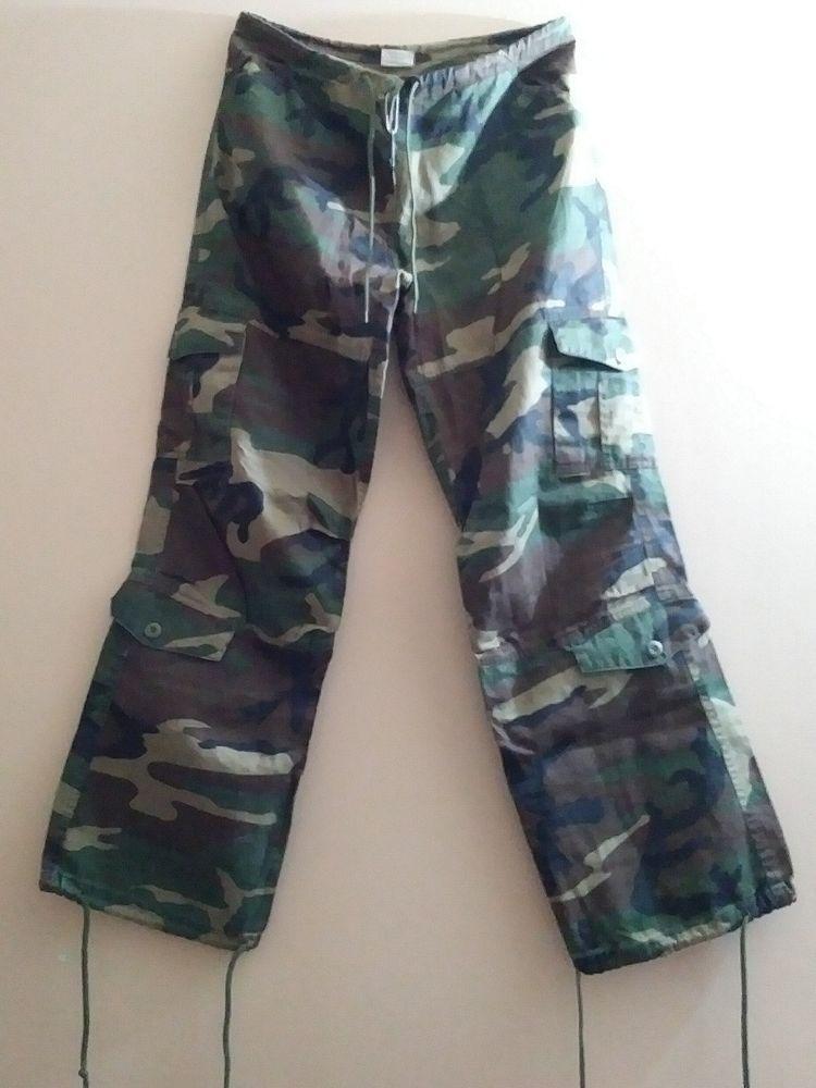 541b33e7309 Rothco Women s army fatigue pants BRAND NEW w o Tags. Sz.small  fashion   clothing  shoes  accessories  womensclothing  pants (ebay link)