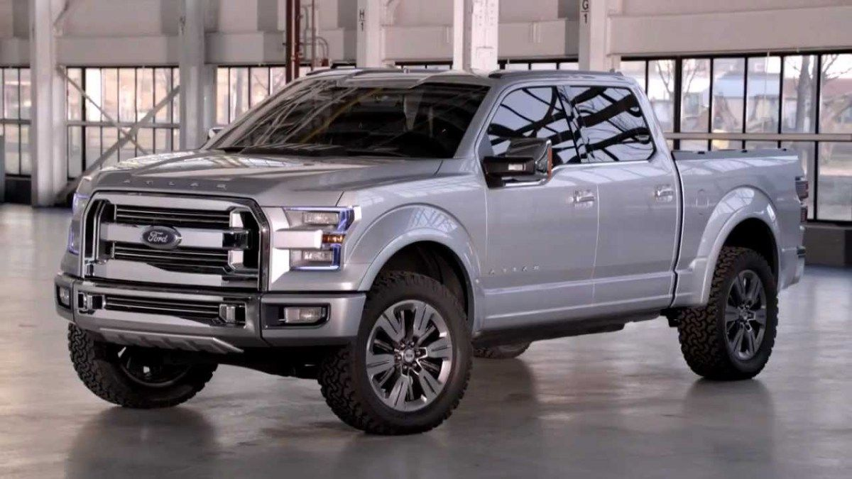 2019 Ford Atlas Specs Engine And Release Date Typically By Ford As An Alternative To Their Particular Pickup Trucks Ford F150 Ford F150 Platinum Ford Trucks