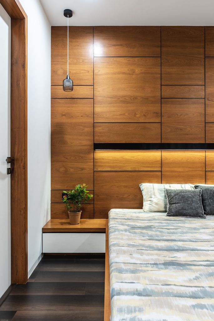 Parzva pavan infratech modern bedroom design bed house bungalow interiors also elegant concept ideas pinterest rh