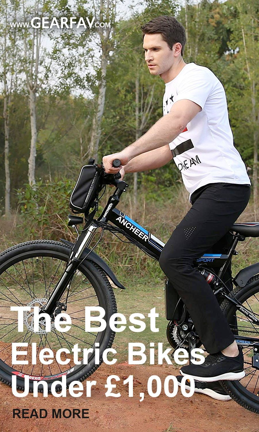 A Look At The Best Electric Bikes Under 1000 Best Electric