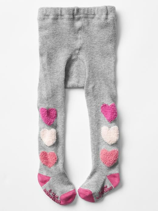 Chenille heart tights Product Image | b | Pinterest | Heart tights
