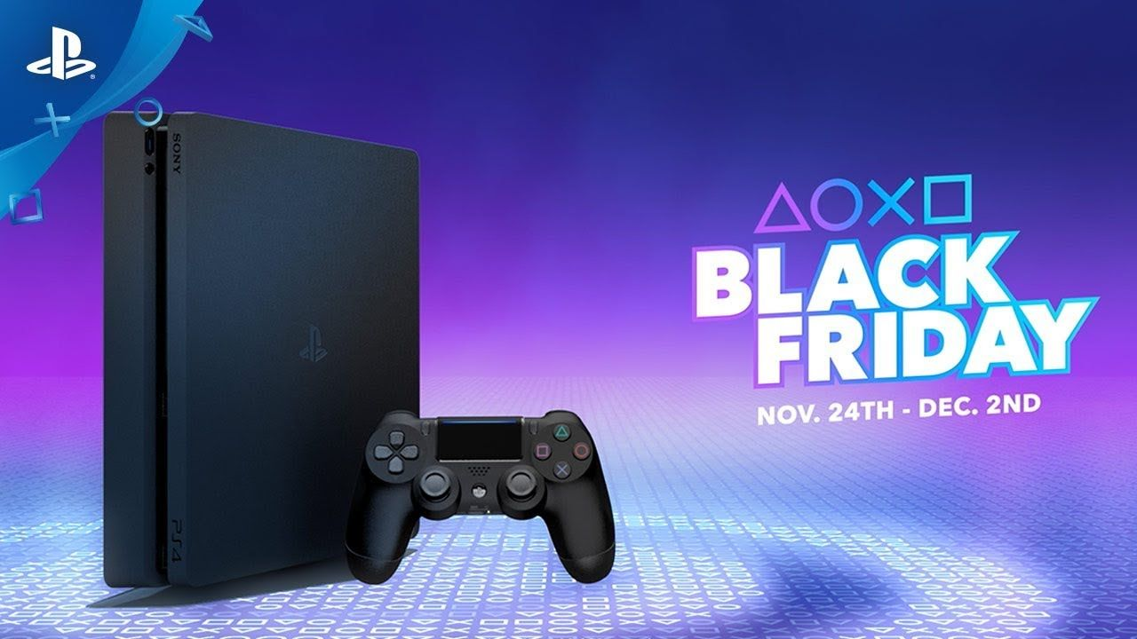 Pin By Best Black Friday Deals On Produit Black Friday Ps4 Black Friday 2019