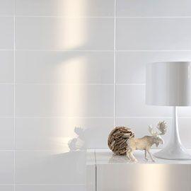 carrelage blanc mat 20x60 carrelage