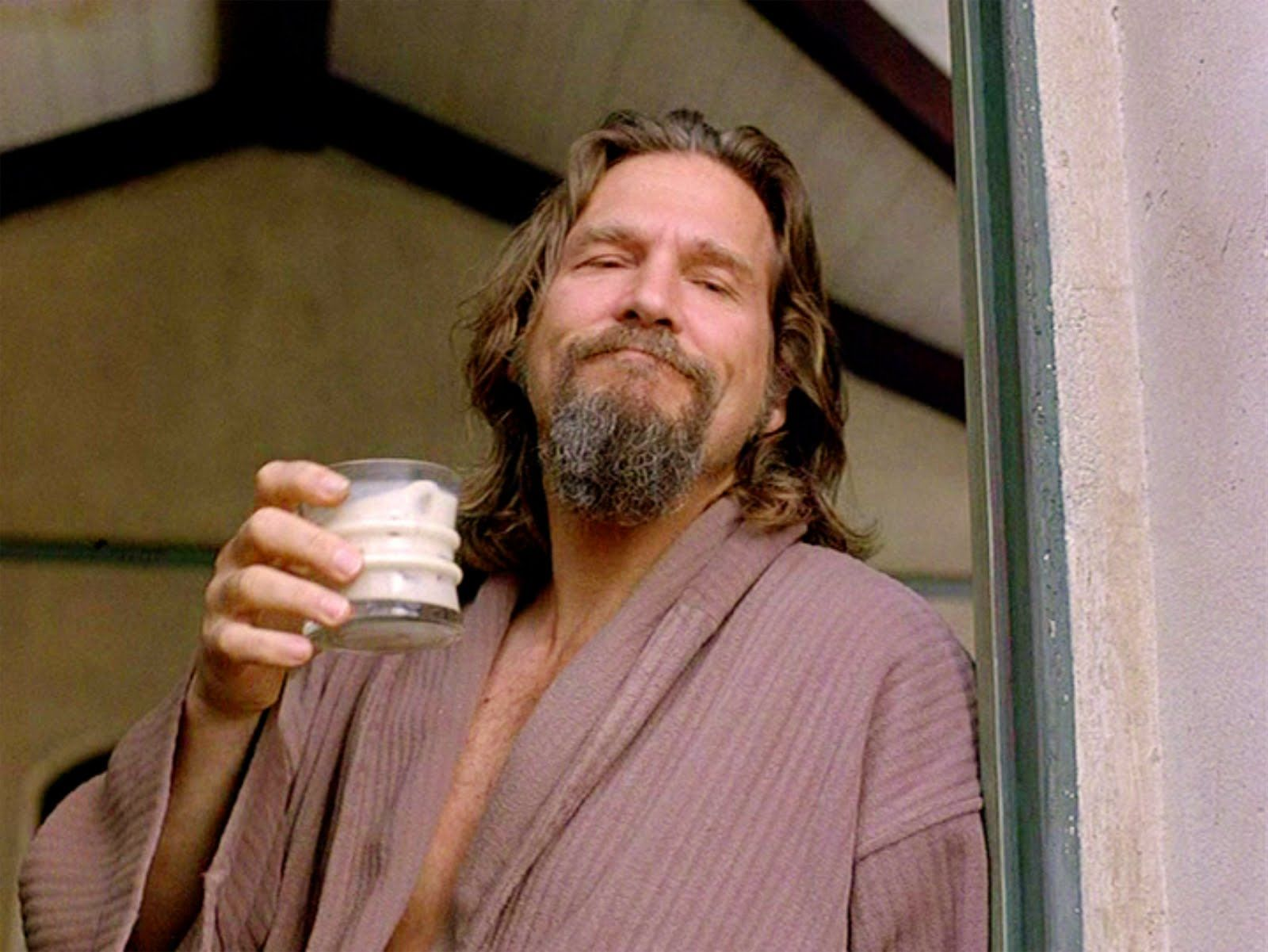 10 Big Lebowski Quotes That Will Help You Parent, Man