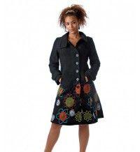 Manteau Desigual - Modèle Glamour