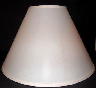 32279 Cream Linen Table Lamp Shades Available In Two Sizes Table