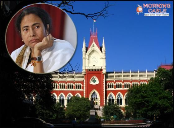 Kolkata HC ordered Mamata's Govt to pay the compensation to Jadavpur Prof  http://bit.ly/1BqqMFv Kolkata High Court on Tuesday considered the recommendation of West Bengal Human Rights Commission (WBHRC) and ordered the Mamata Banerjee government to pay the compensation to Jadavpur University Professor Ambikesh Mahapatra, who was arrested in 2012 for forwarding an email joke on the chief minister.