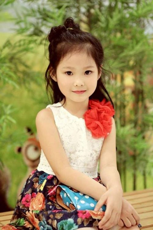 The most beautiful Kids list | Beautiful faces of the ...