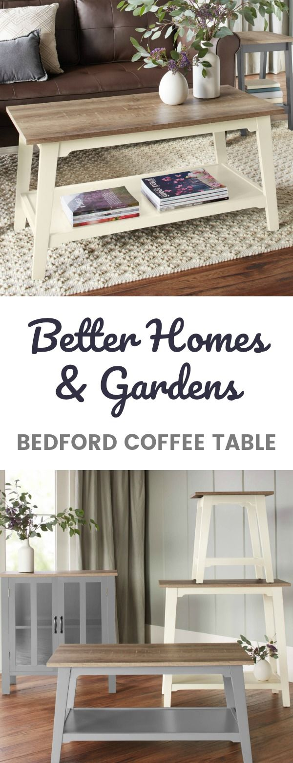 5a65093f3ffb2c71479d3aa7731b42c1 - Better Homes And Gardens Bedford Accent Table