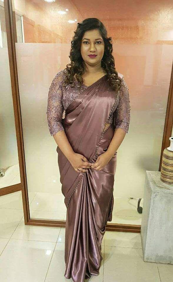 Pin on Saree Beauty