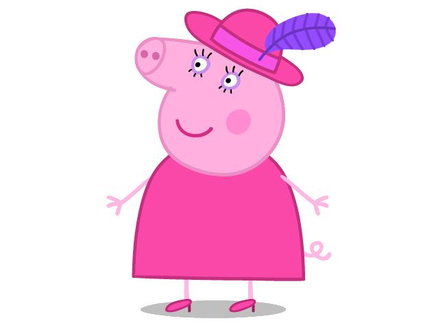 Passatempo Da Ana Peppa Pig Images Peppa Pig Peppa Pig Family