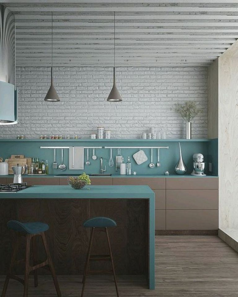 60+ Best Kitchen Design Ideas Colors_17 Kitchen Design Ideas