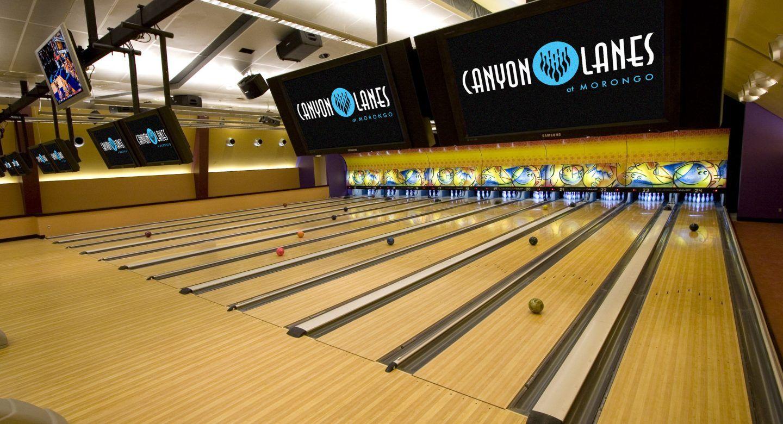 Bowling Games
