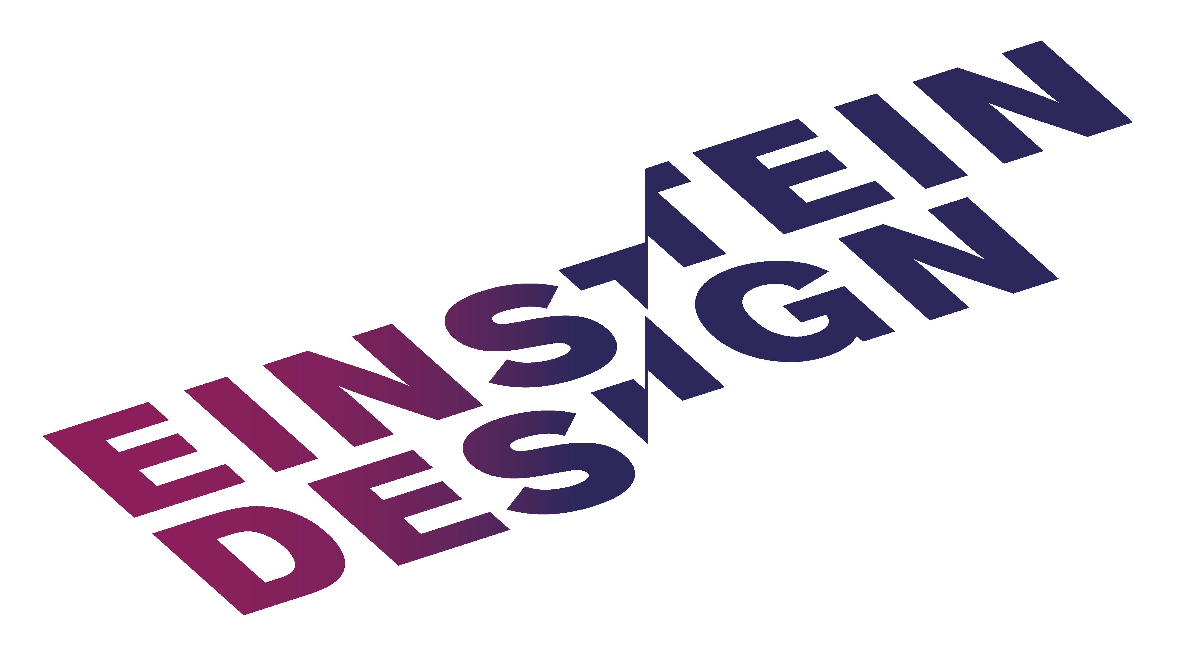 Einstein Design Graphic Web Design Typography Trends  # Muebles Einstein