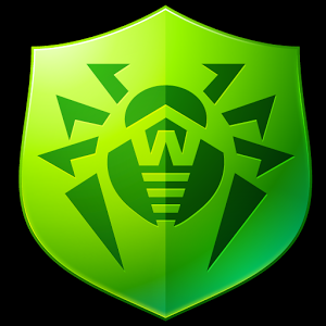 Dr.Web V.9 Anti Virus Life Lic V9.02.2 Apk Incl