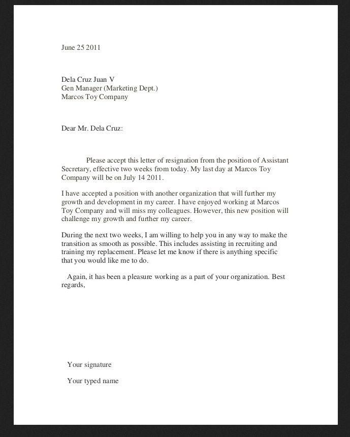 free resume resume tips letter of resignation letter templates life