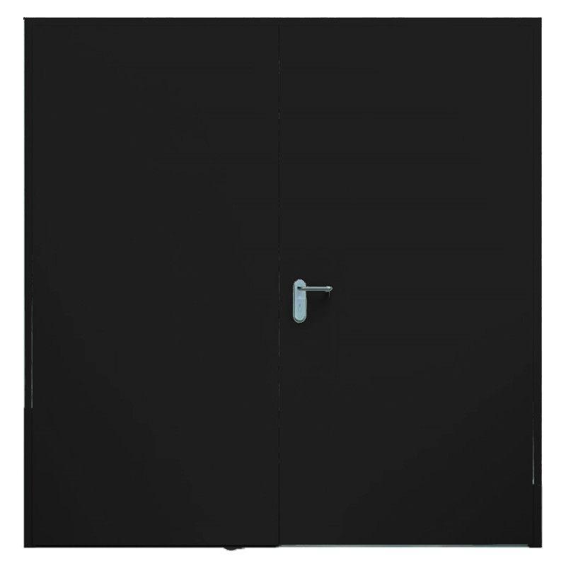 Prodoor ISG Double steel door, 347100S