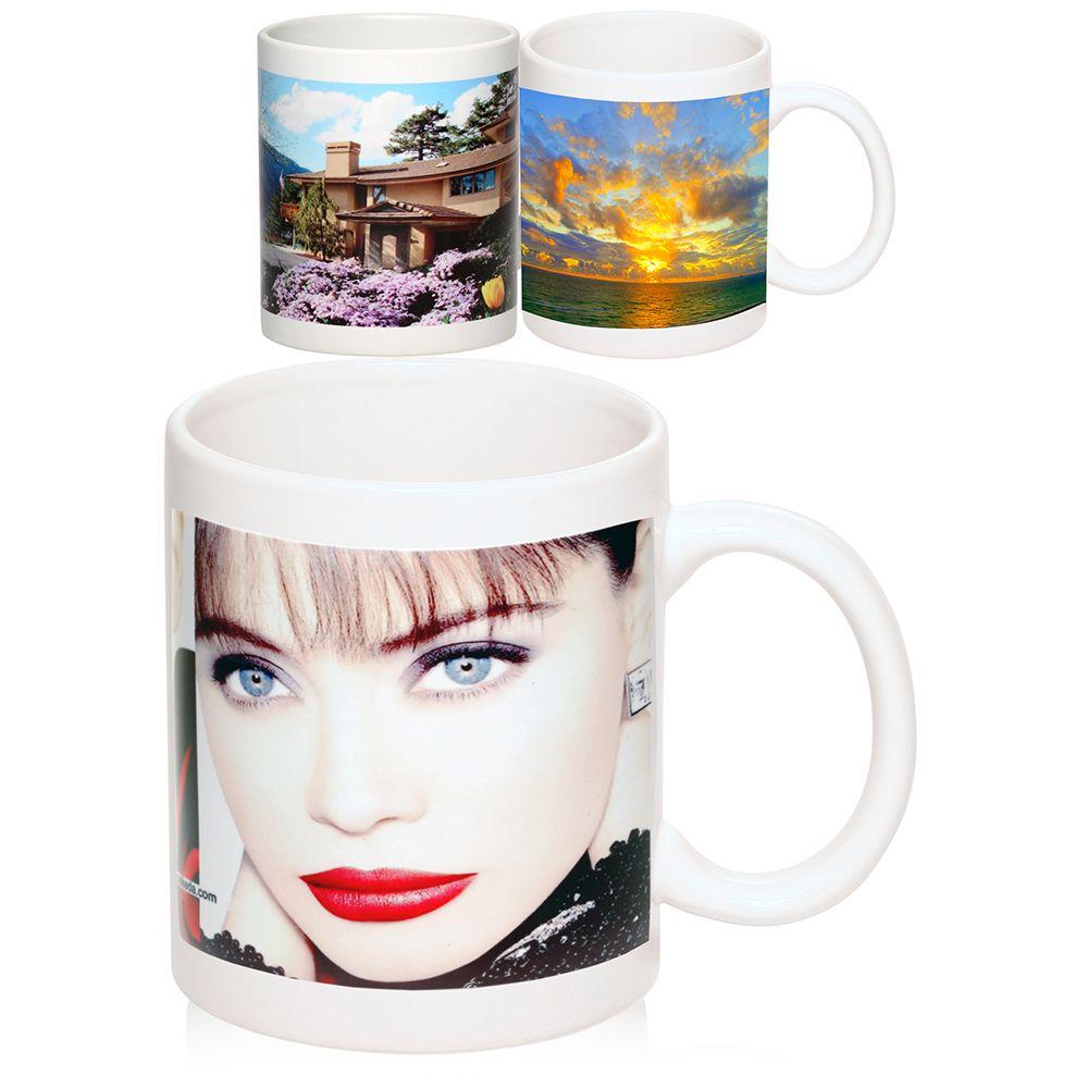 c061138df36 Gallery 6 Custom Photo Mugs, Custom Mugs, Wedding Favors Cheap, Personalized  Wedding Favors