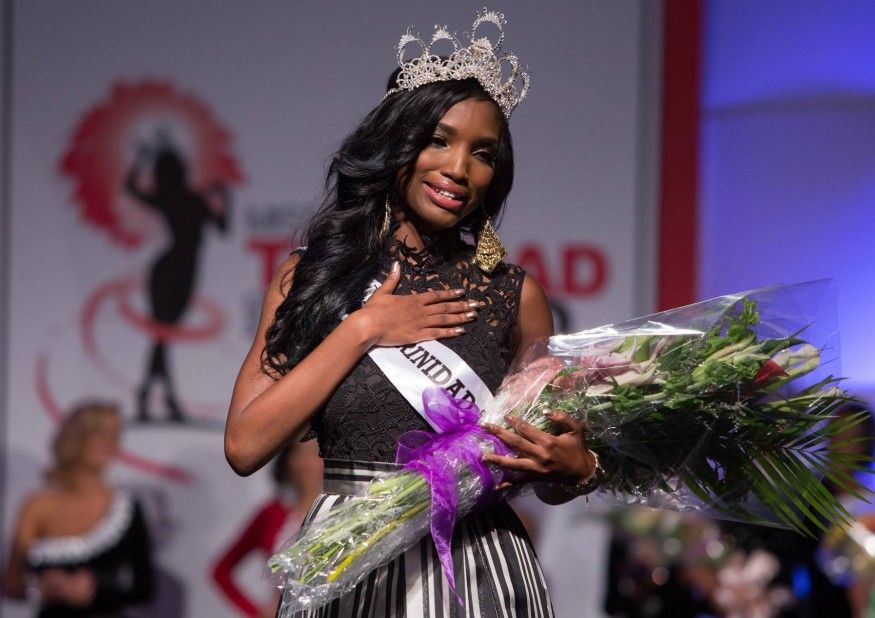 Jevon King Biography in 2020 Pageant crowns, Miss