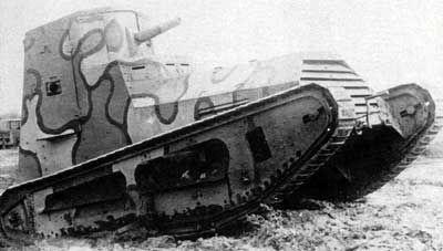 German Tanks of the Interwar D...