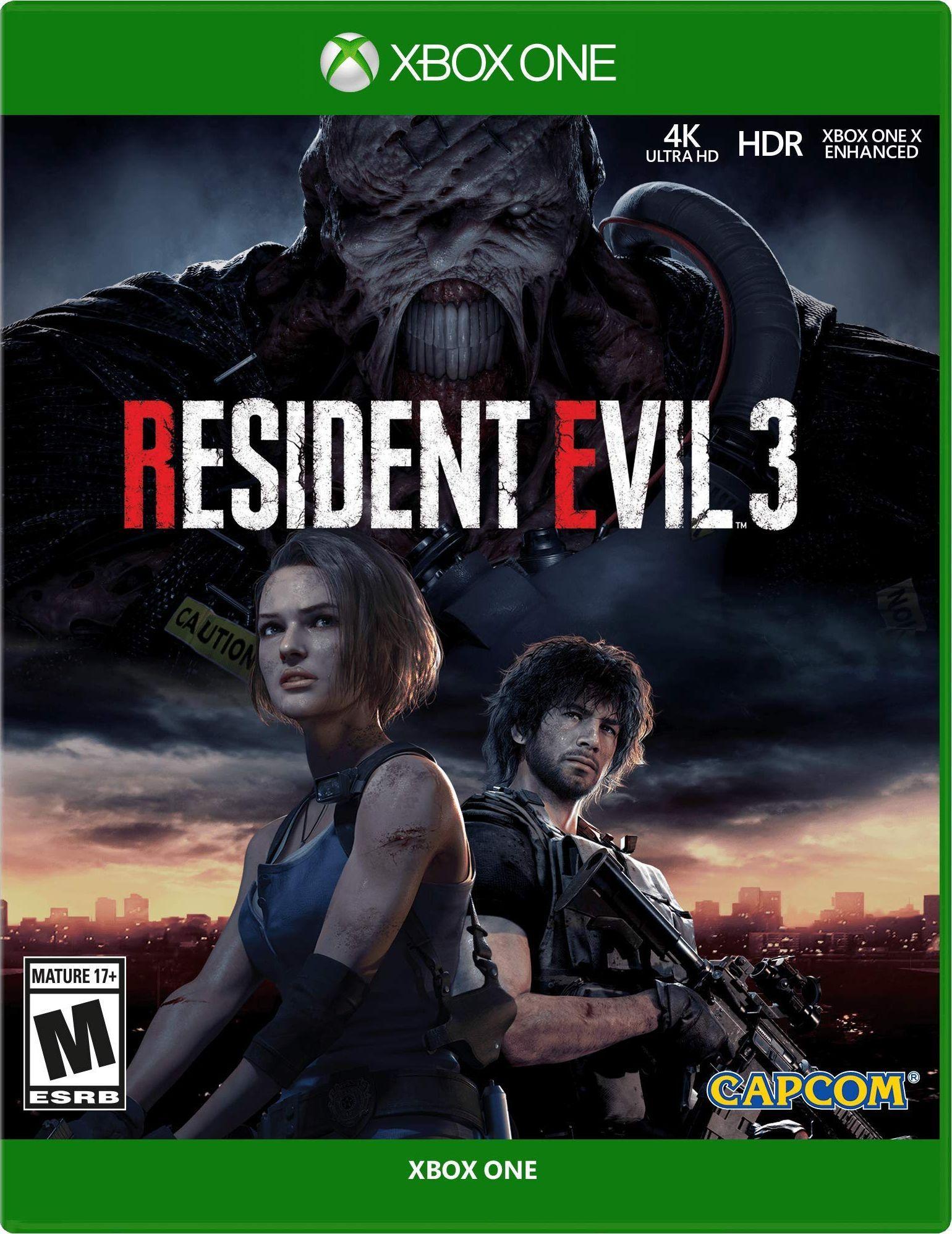 Resident Evil 3 In 2020 With Images Resident Evil Resident