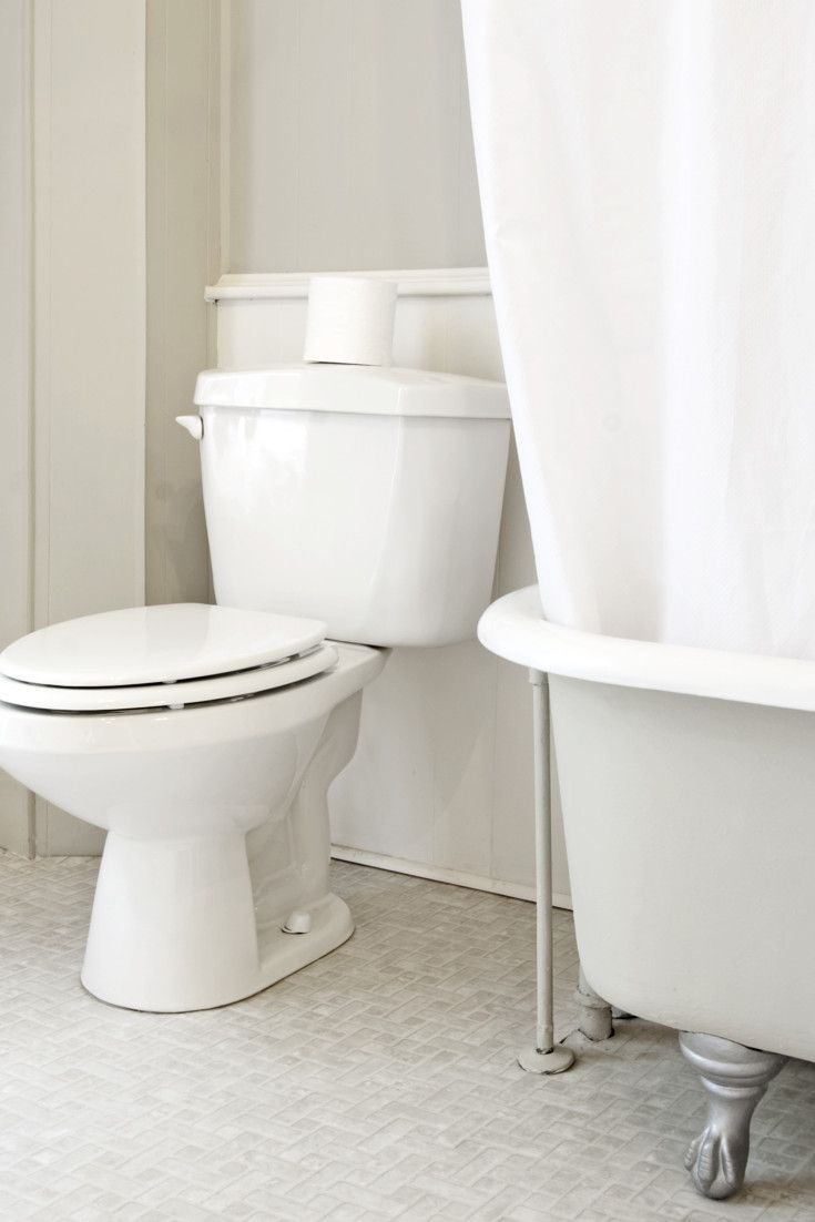 10 surprising hacks that will make your bathroom a better