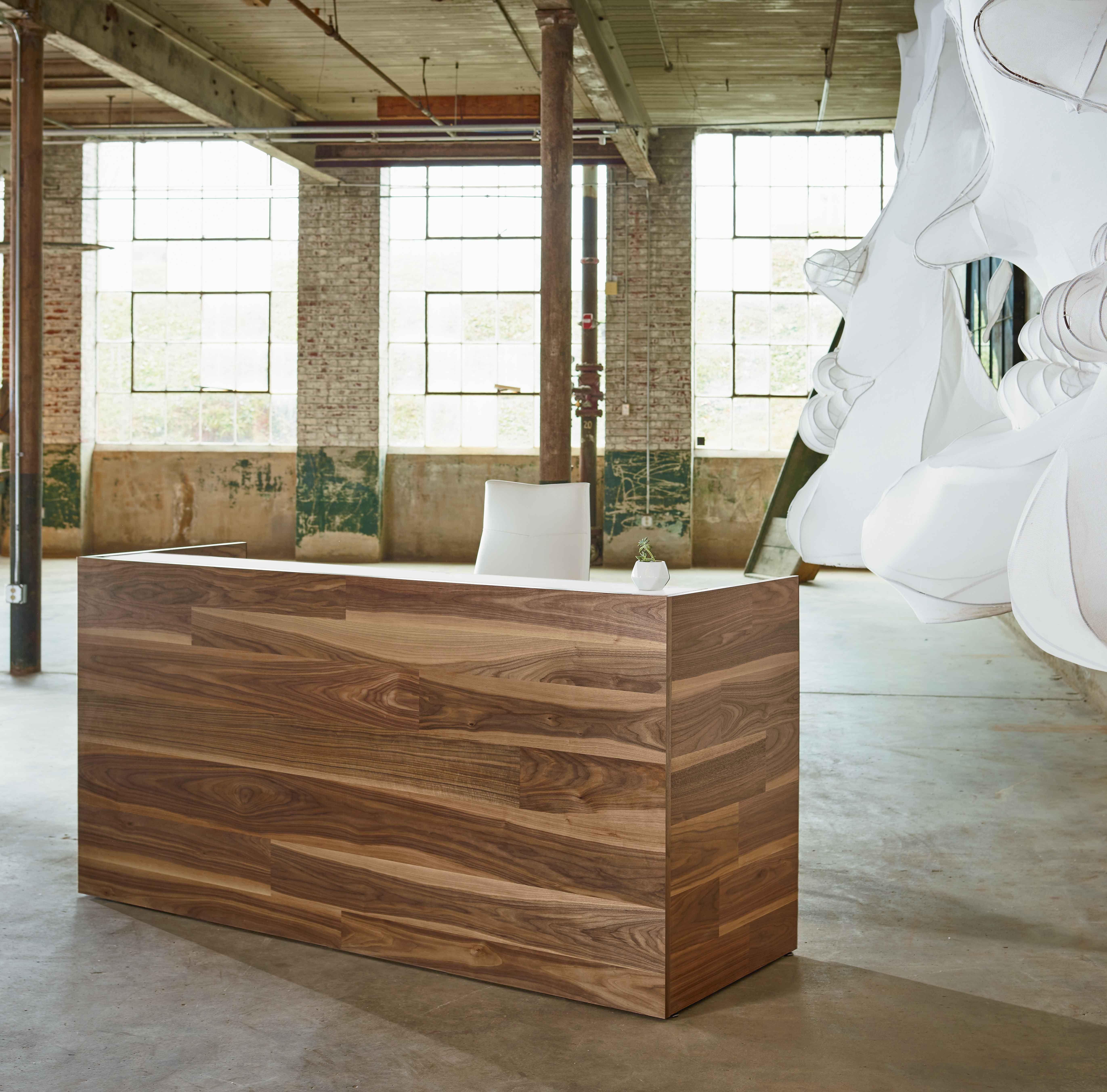 Contemporary Reception Areas