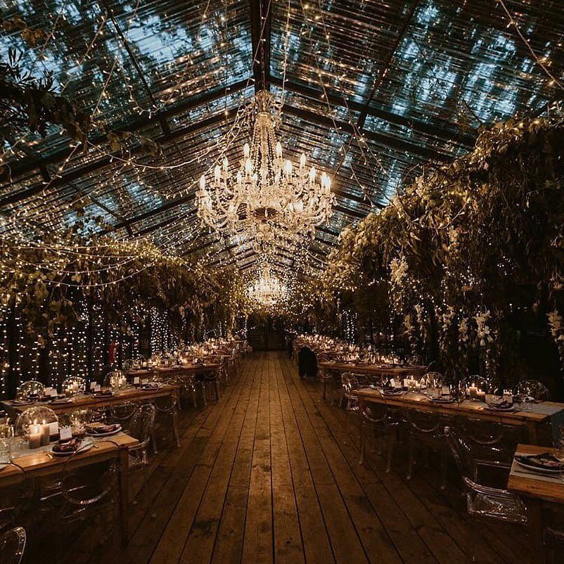 Die Woud On Instagram Fleurlecordeur Creating A Forest Inside Our Glass Structure With Thousands Of Wedding Venue Inspiration Outdoor Wedding Wedding Venues