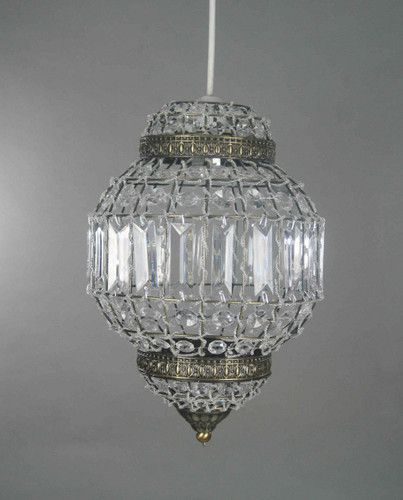 Details About Moroccan Style Pendant Chandelier Shade