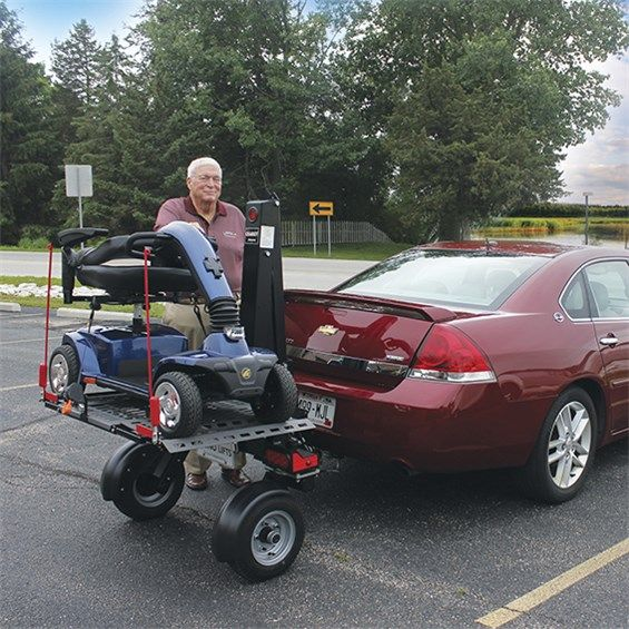 Best-scooter-lift-for-cars-is-Bruno's-Chariot