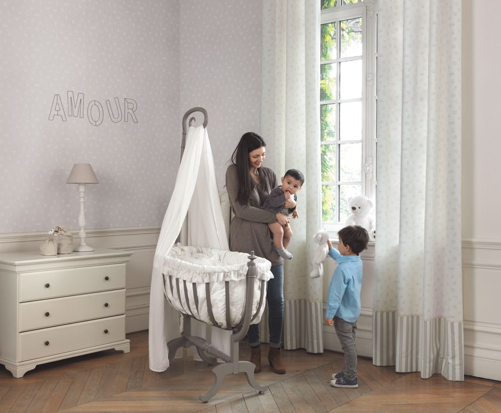 Belle chambre de bébé | Inspiration Bébé | Pinterest | Chambres de ...