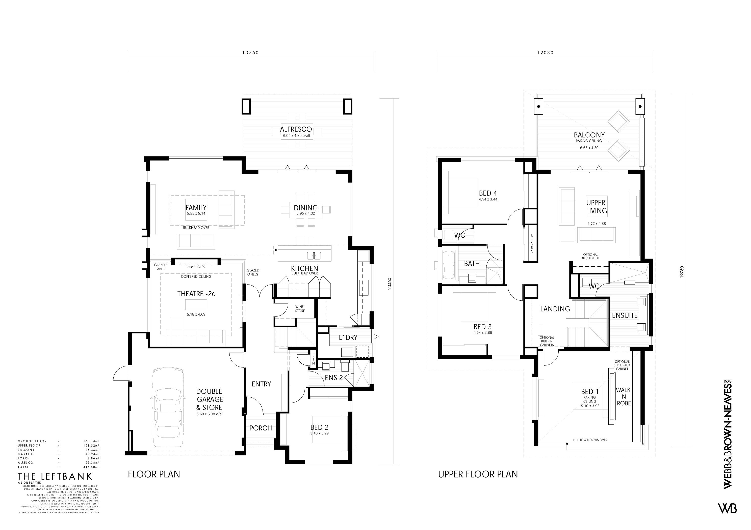 The leftbank webb brown neaves house plans pinterest brown the leftbank webb brown neaves home designcrosswordfloor malvernweather Choice Image