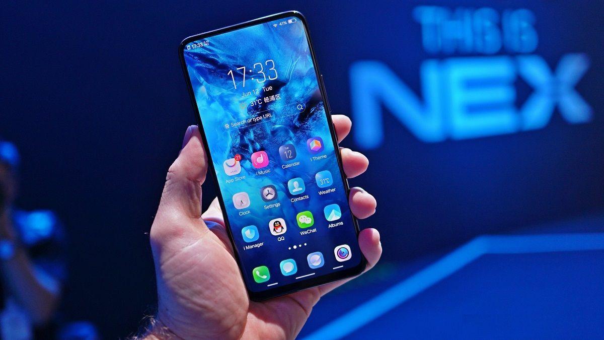 Vivo تستعرض لنا هاتفها الرائد المقبل Vivo NEX 3 في فيديو