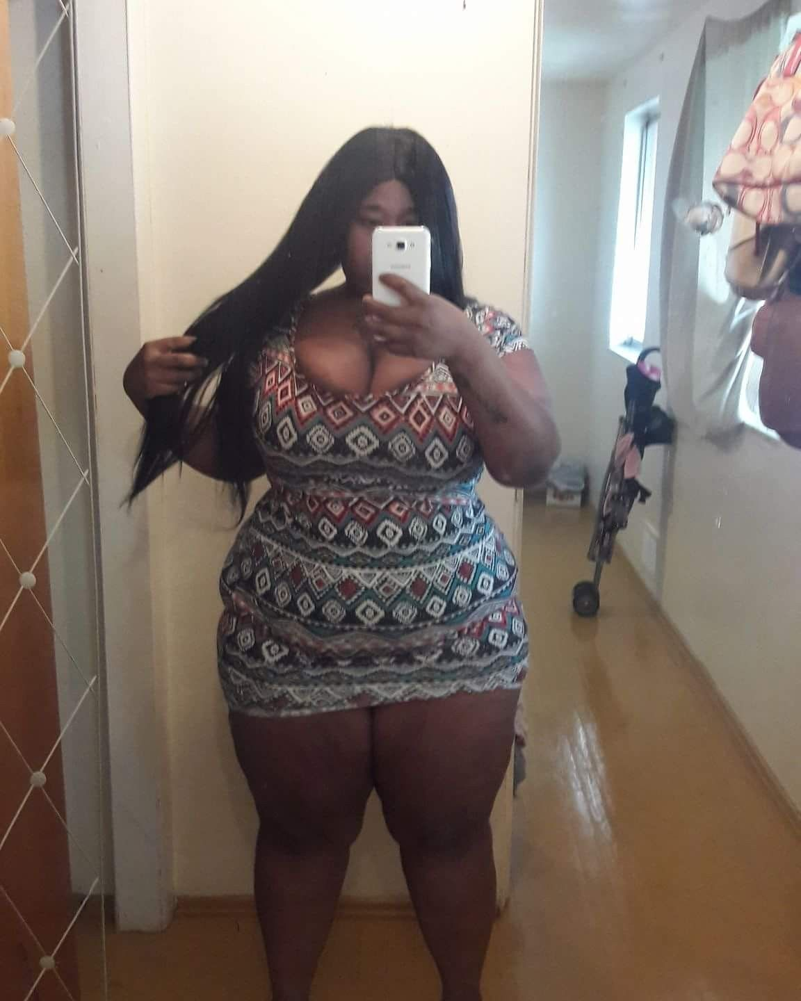 Pin On Thick Girl Outfits