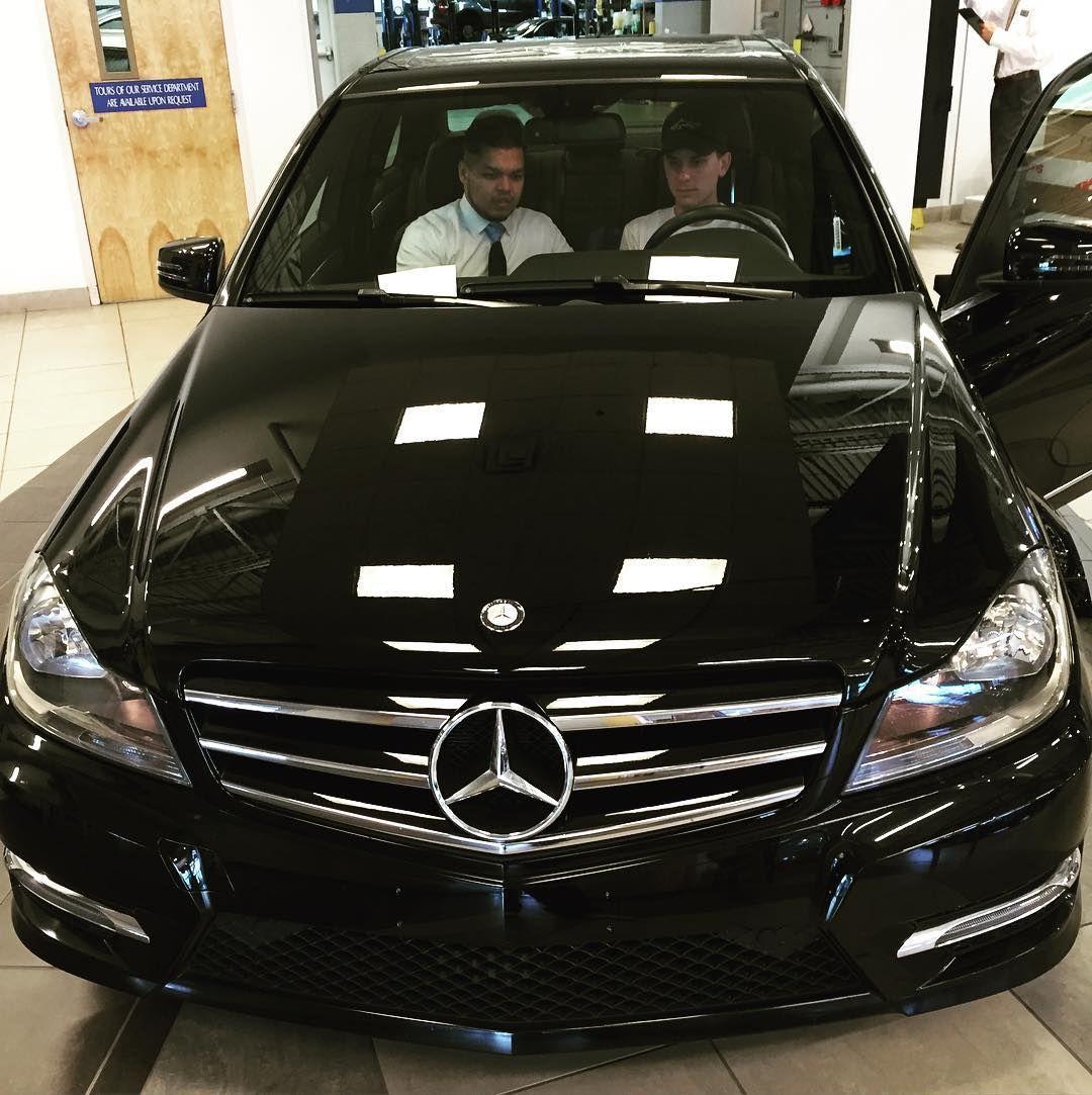 My boy grabbing his 2014 Mercedes Benz C300 @mercedesbenz @asvp_sherpa #C300 #chicagocars #hypercar #supercar #exoticcar #exotic #luxury #luxurious #luxurycars #carporn #carspotter #carspotting #carsofinstagram #instachicago #lamborghini #Ferrari #bentley #bentleygt #bentleygt3r by suburbanchitowncars