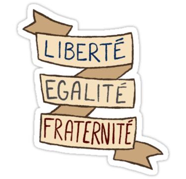 Pegatina Etiqueta Engomada De La Revolución Francesa Set Liberté Egalité Fraternité De Lesincroyables Revolucion Francesa Imagenes De Revolucion Revolucion Francesa Dibujos