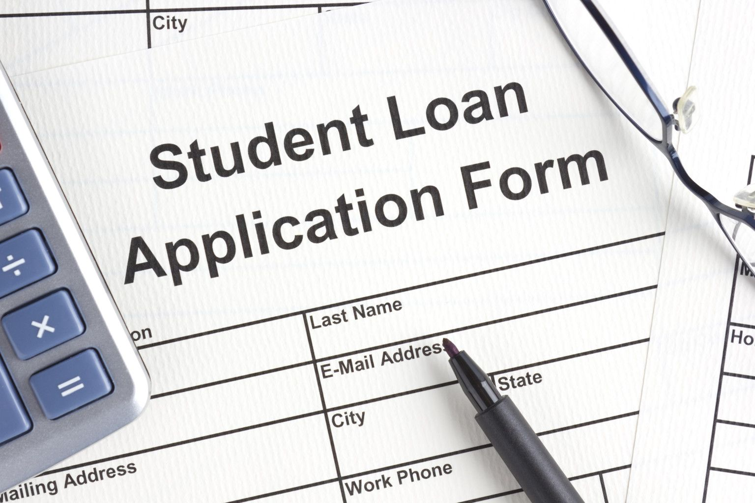 Things To Consider Before You Go Into Student Loan Debt